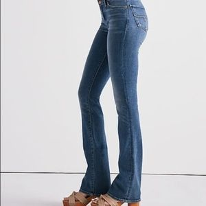 Lucky Brand Sofia Bootcut Medium Wash Jeans